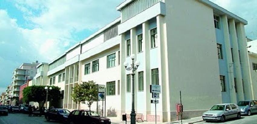Stabile dell'Istituto Comprensivo Statale Rogasi Pozzallo (RG)