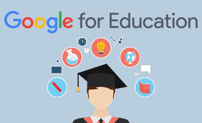 google suite Education