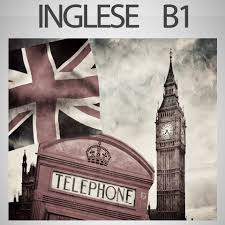 inglese b1